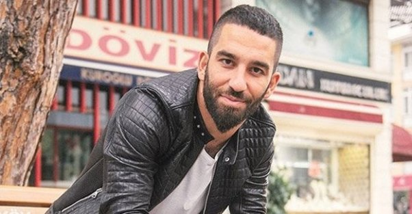 Arda'nın Fenerbahçe itirafı!