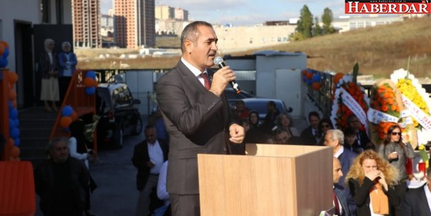 AREV Okulları, Öğrenci Yurdu ve Külliyesi Açıldı
