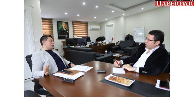 Gökhan Türkeş Öngel: İstikrar önemli...