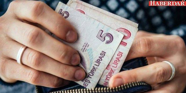Asgari ücretli, enflasyon karşısında tükendi
