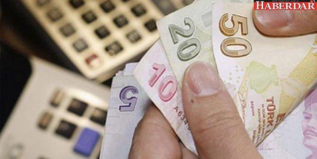 Asgari ücrette 'telafi' düzenlemesi