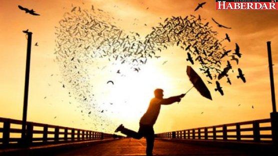 Aşırı mutluluk kalbe zarar verebilir