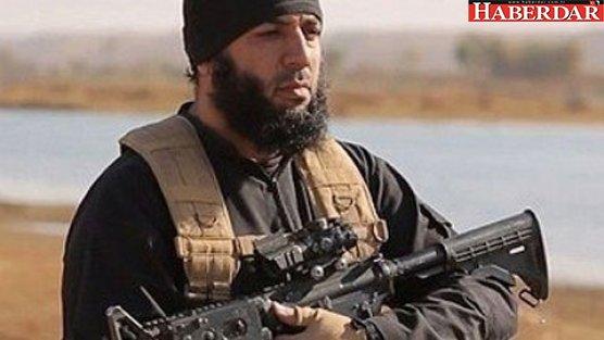 Askeri kaçıran IŞİD'li TC vatandaşı çıktı