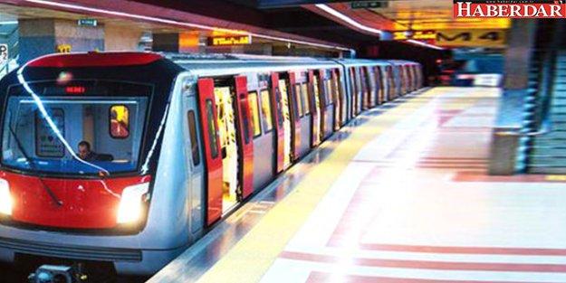 Ataköy–Basın Ekspres İkitelli Metrosu İçin Geri Sayım Başladı