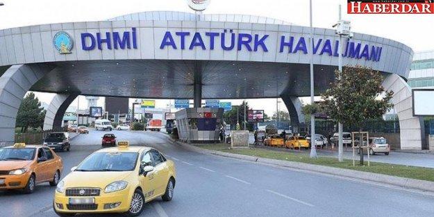 Atatürk Havalimanı hakkında karar verildi