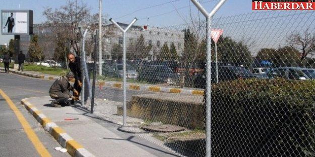 Atatürk Havalimanı'nda Kapanma Hazırlıkları Başladı