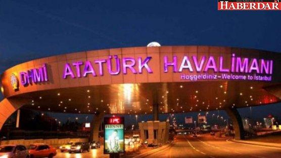 Atatürk Havalimanı'nda son durum!