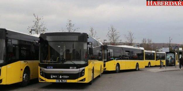 Atatürk Havalimanı'ndan İstanbul Havalimanı'na Ulaşım 15 Gün Boyunca Ücretsiz Olacak