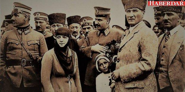 Atatürk'ün anlatımıyla 30 Ağustos