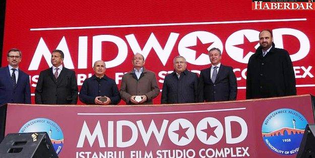Avrupa'nın en büyük film platosu Büyükçekmece'de yapılıyor!