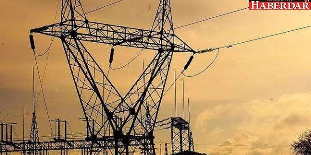 Avrupa yakasında 6 ilçe, 13 Ekim'de elektrik alamayacak