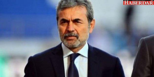 Aykut Kocaman'dan Fenerbahçe kararı!