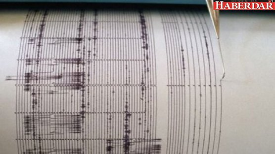 Ayvacık'ta artçı depremler sürüyor