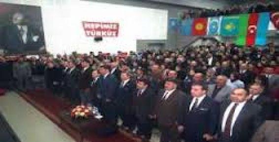 Azerbaycan'da Ermenistan'ı kuracaklardı