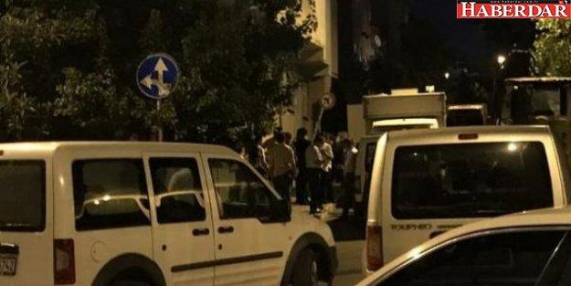 Bağcılar'da cinayet: 2 ölü
