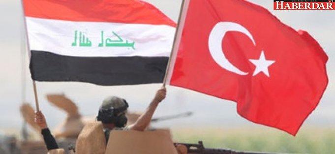 Bağdat yönetiminden flaş Türkiye açıklaması