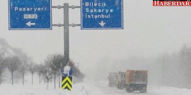 Baharın Geldiğine Aldanmayın! Cumartesi Günü Trakya'ya Kar Geliyor