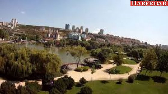 Bahçeşehir Göleti ile ilgili flaş karar!
