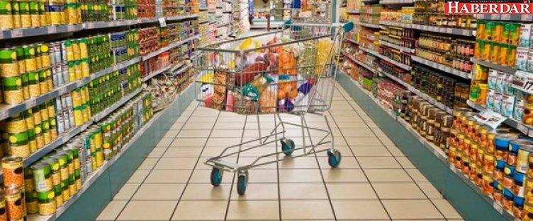 Bakan açıkladı;marketlere darbe