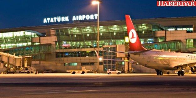 Bakan Arslan: Atatürk Havalimanı'na AVM, Konut Yapılmayacak