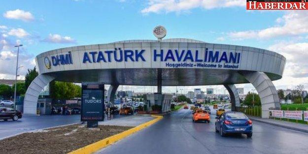 Bakan Arslan, Atatürk Havalimanı'na ne yapılacağını açıkladı