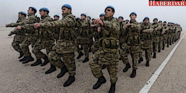 Bakan'dan flaş 'kısa dönem askerlik' açıklaması
