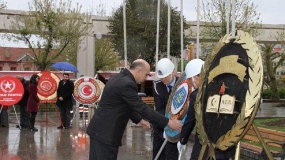 Bakırköy'de 23 Nisan kutlaması