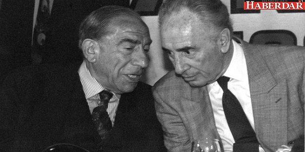 Bakırköy'de 80'li ve 90'lı yıllar