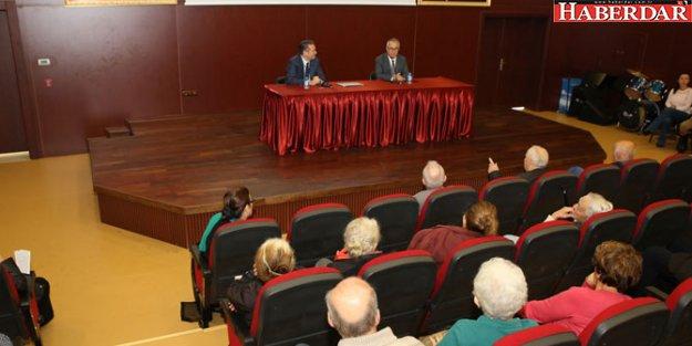 Bakırköy'de halk sağlığı için önemli seminer