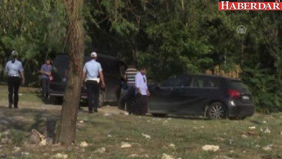 Bakırköy'de Uyuşturucu Operasyonu