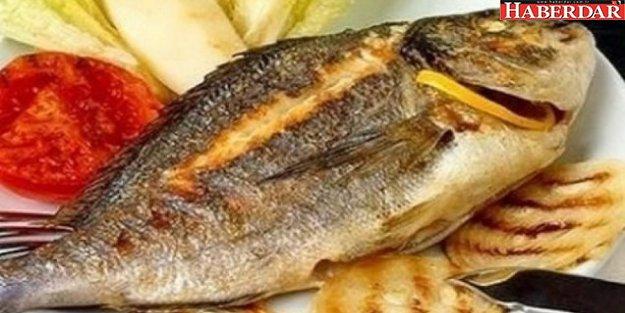 Balık severlere kötü haber!