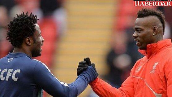 Balotelli ve Bony imzalıyor