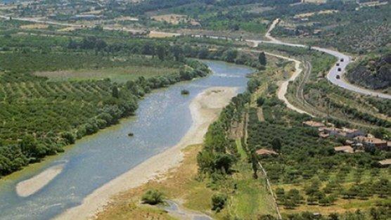 Barajlardaki doluluklar hızla artıyor