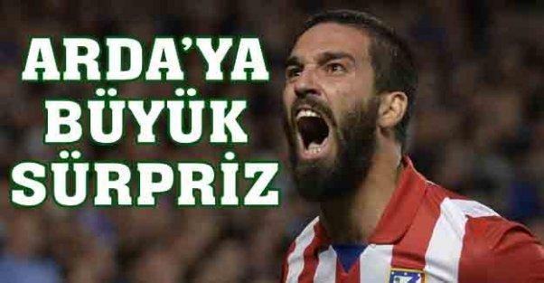 Barça'dan Arda için flaş başvuru!