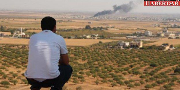 Barış Pınarı Harekâtı'nda 7.gün