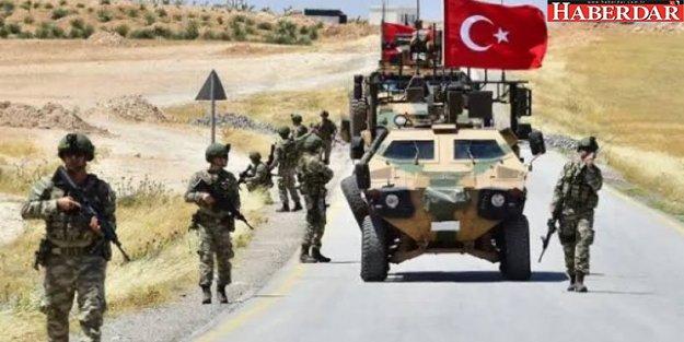 Barış Pınarı Harekâtı'nda 8'inci gün