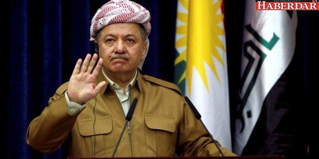 Barzani Resmen Görevi Bıraktı, Yerine Neçirvan Geliyor