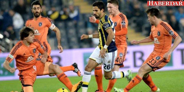 Başakşehir - Fenerbahçe Maçını Mete Kalkavan Yönetecek