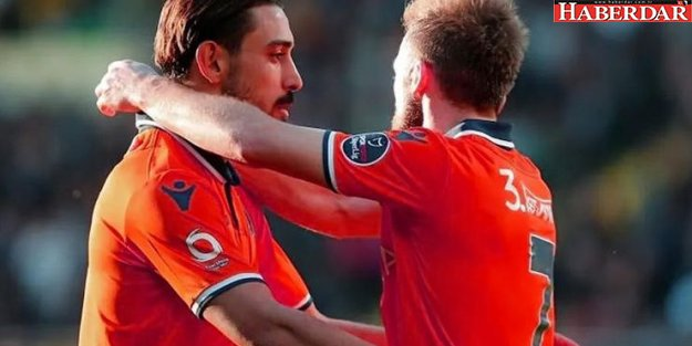Başakşehir'in iki yıldızı Fenerbahçe'ye transfer oluyor!