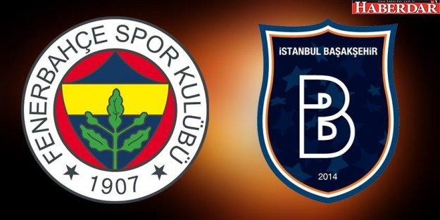 Başakşehir'in rakibi Sevilla, Fenerbahçe'nin rakibi ise Vardar oldu