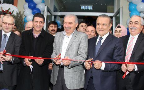 Başakşehir'e iki yeni Bilgievi daha açıldı
