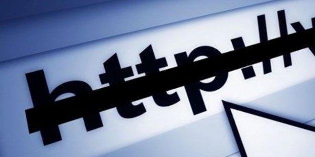 Başbakan ve bakanlara internete erişimi engelleme yetkisi