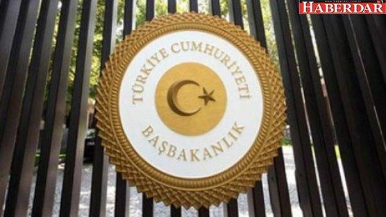 Başbakanlıktan HDP operasyonu bildirisi