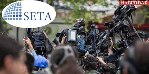 Basın İlan Kurumu'na SETA ataması