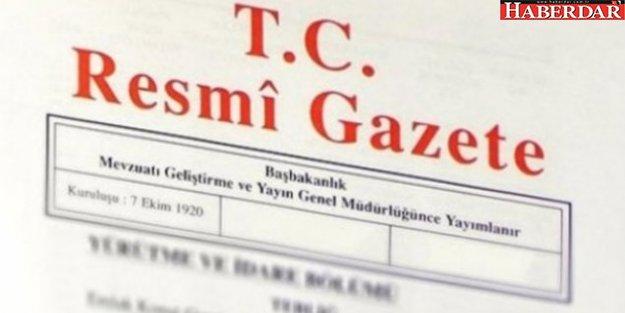Basın İlan Kurumu'nu da Erdoğan denetleyecek!