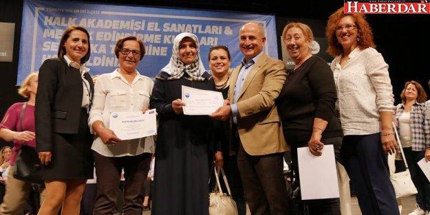 Başkan Akgün: Sağlık için halk akademisini seçin!
