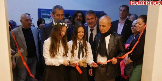 Başkan Akgün'ün eğitime katkıları hız kesmiyor