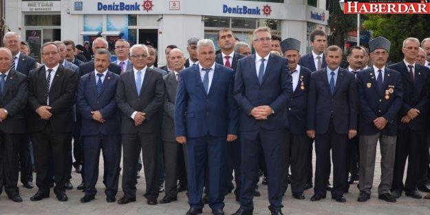 """Başkan Cem Kara 'Muhtarlara söz ve oy hakkı verilmeli"""""""