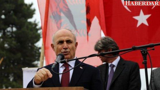 Başkan Dr. Akgün'den anlamlı adım