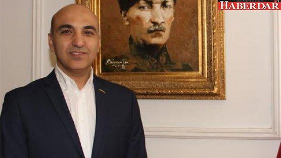 Başkan Kerimoğlu teşekkür etti